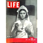 Cover Print of Life, July 1 1940