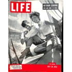 Cover Print of Life, July 20 1953