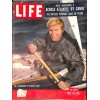 Cover Print of Life, July 22 1957