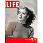 Cover Print of Life, July 24 1939