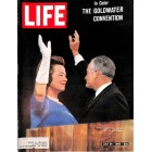 Cover Print of Life, July 24 1964