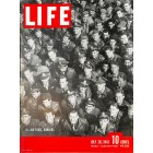 Cover Print of Life, July 26 1943