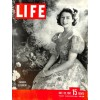 Cover Print of Life, July 28 1947