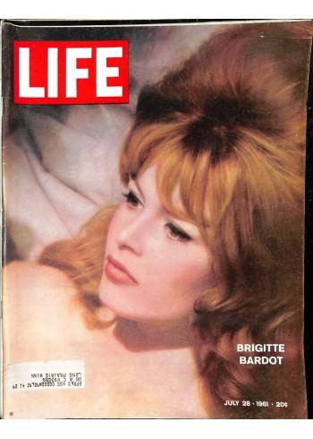 Life, July 28 1961