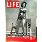 Cover Print of Life, July 29 1940