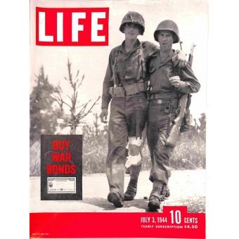Life, July 3 1944