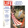 Cover Print of Life, July 4 1970