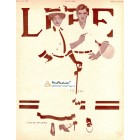 Life, July 9, 1908. Poster Print. Coles Phillips.
