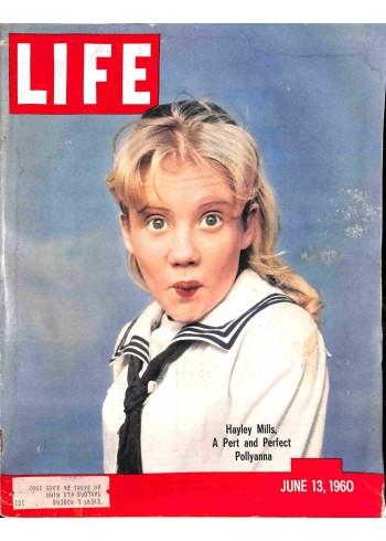 Life, June 13 1960