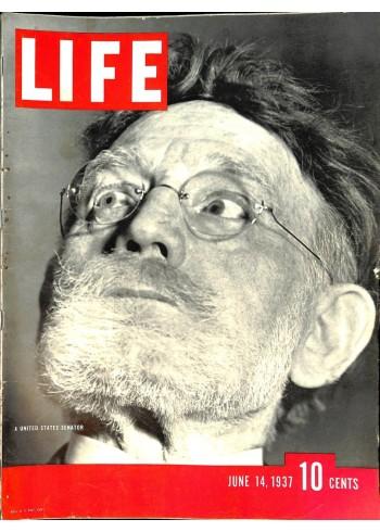 Life, June 14 1937