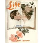 Life, June, 1905. Poster Print. Henry Hutt.