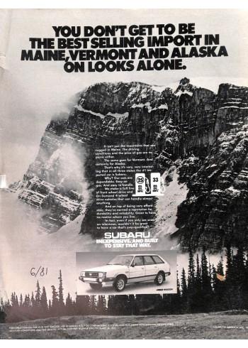 Cover Print of Life, June 1981