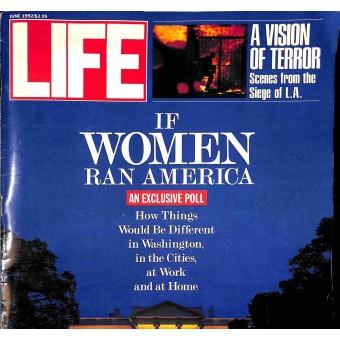 Life, June 1992