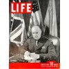 Cover Print of Life, June 19 1944