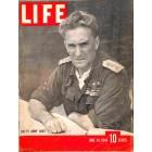 Cover Print of Life, June 24 1940
