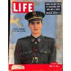 Cover Print of Life, June 24 1957