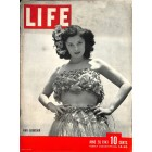 Cover Print of Life, June 28 1943