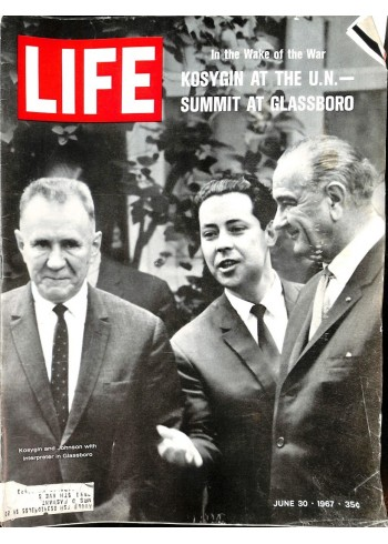 Life, June 30 1967