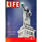 Cover Print of Life, June 3 1940