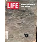 Cover Print of Life, June 6 1969