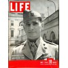 Cover Print of Life, June 7 1943
