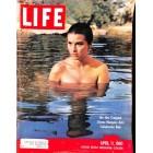 Life Magazine, April 11 1960