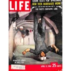 Life Magazine, April 13 1959