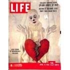Life Magazine, April 14 1958