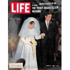 Life Magazine, April 14 1967