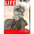 Life Magazine, April 15 1946