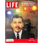 Life Magazine, April 15 1957