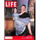 Life Magazine, April 18 1960