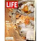 Life Magazine, April 18 1969