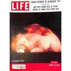 Life Magazine, April 19 1954