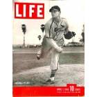Life Magazine, April 1 1946
