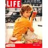 Cover Print of Life Magazine, April 1 1957