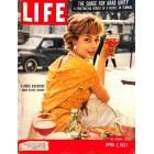 Life Magazine, April 1 1957