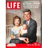 Cover Print of Life Magazine, April 21 1958