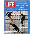Cover Print of Life Magazine, April 21 1967