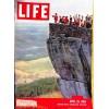 Cover Print of Life Magazine, April 25 1960