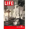 Cover Print of Life, April 29 1946