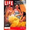 Cover Print of Life Magazine, April 2 1956