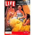 Life Magazine, April 2 1956