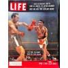 Cover Print of Life Magazine, April 7 1958