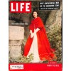 Cover Print of Life Magazine, August 10 1953