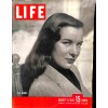 Cover Print of Life, August 11 1947