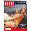Life Magazine, August 11 1958