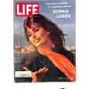 Cover Print of Life Magazine, August 11 1961