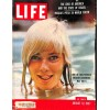Cover Print of Life Magazine, August 12 1957