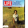 Cover Print of Life Magazine, August 13 1965